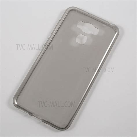 Ultrathin Tpu Zenfone 3 Max 52 ultra thin clear soft tpu cell phone for asus zenfone 3 max zc553kl grey tvc mall