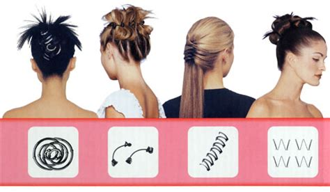 hairagami styles hairagami total makeover 12 pieces hair accessories kit