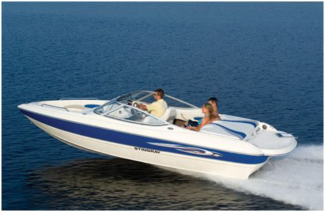 stingray boats specifications research stingray boats 195lrlslx on iboats