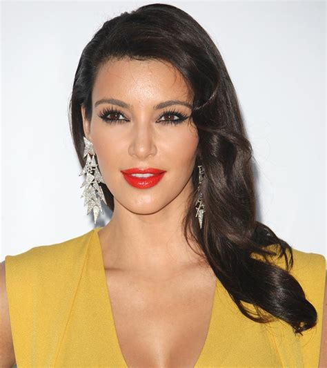 photo of kim kardashians mothers hairstyle kim kardashian hairstyles 2013 www pixshark com images