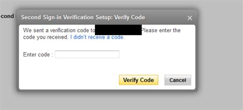 verification code ethical hacking secure your yahoo account using quot second
