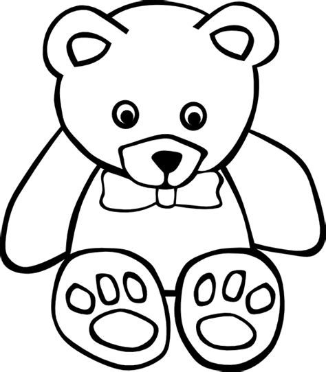 Teddy Coloring Pages Coloring Pages To Print Coloring Page Teddy
