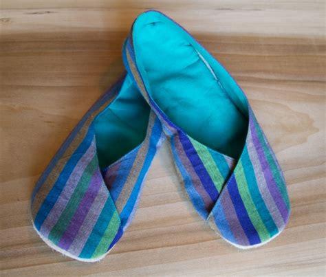 kimono slippers kimono shoes by amanda lilypadmontana project