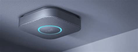 nest protect in garage