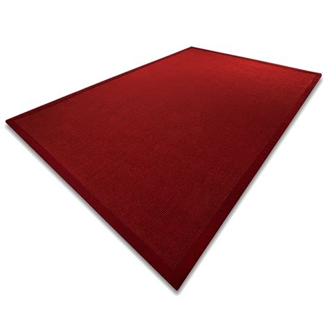 tapis salon tapis de salon sisal naturel 3 tailles