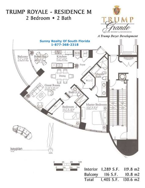 the trumps floor plan the trumps floor plan floor plan trump royale sunny