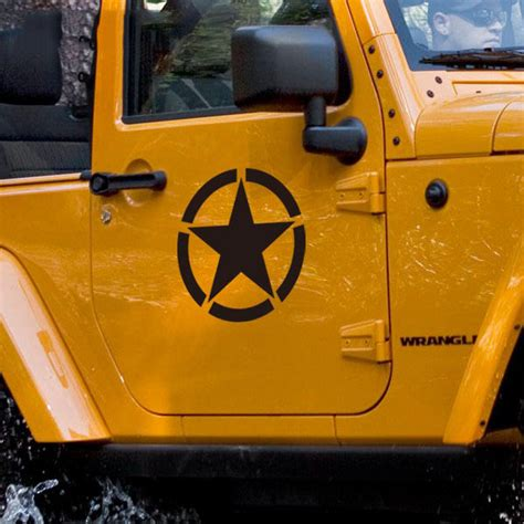 Topi Jeep Desain Army For Outdoor kaufen gro 223 handel jeep armee decals aus china jeep