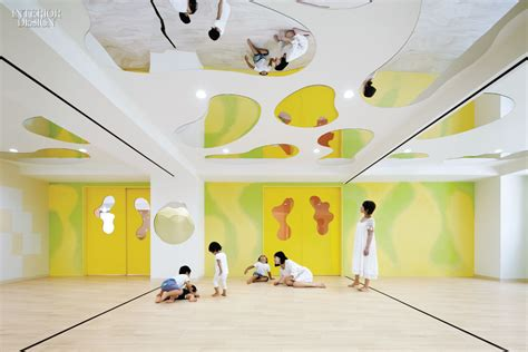 Play Interior Design For Free by 4 Imaginative Environments For Children To Play And Learn