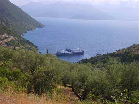traghetti interni grecia traghetti interni per le isole ionie