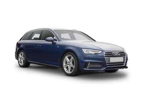 Audi A4 Avant Leasing by Audi A4 Avant Special Editions 2 0 Tdi Concept