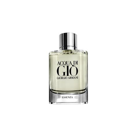 Parfum Original Acqua Di Gio acqua di gio essenza eau de parfum 40ml spray mens from
