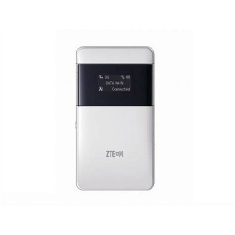 Wifi Portable Zte Zte Mf63 21mbps Mobile Wifi Hotspot Mf63 Mobile Router