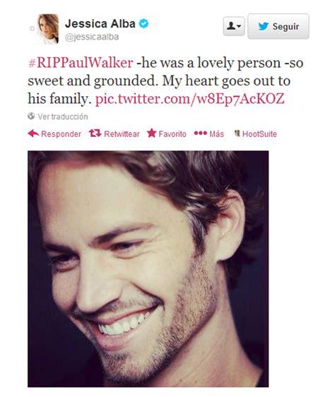 imagenes de la familia walker toda la informaci 243 n del tr 225 gico accidente de paul walker