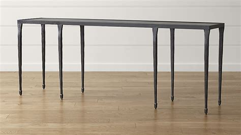 Console Table Design Charming 8 Inch Console Table