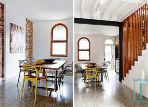 une salle 224 manger facile 224 vivre avec chaises en r 233 sine