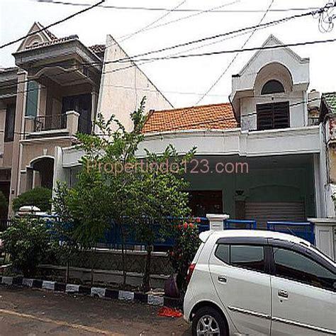 rumah murah  perak surabaya propertindo