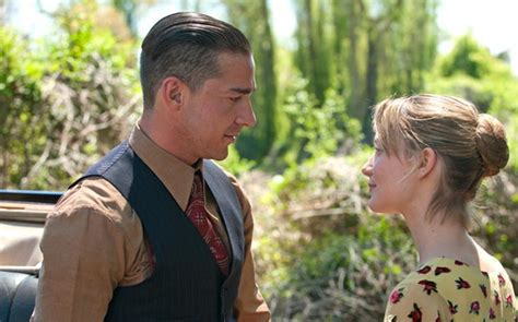 lawless haircut style thinking about doing the shia labeouf hair in lawless