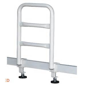 Bed Frame Rail Cl Bed Rail Cl On To Metal Frame