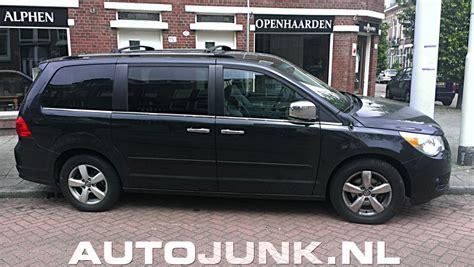 volkswagen minivan 2014 volkswagen routan 2014 2015 pictures