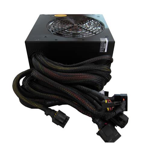Power Supply 5v 20a By E Support harga psu venomrx bushmaster 500w