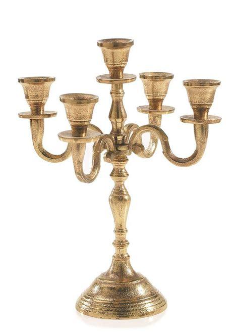 gold candelabra best 25 wedding candelabra ideas on pinterest