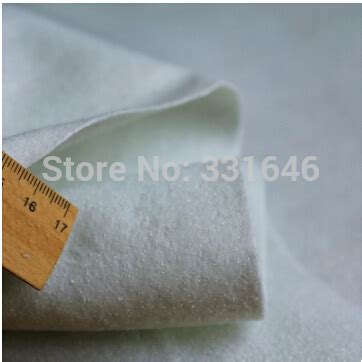 cotton upholstery batting adhesive cotton fabric batting filler patchwork quilting