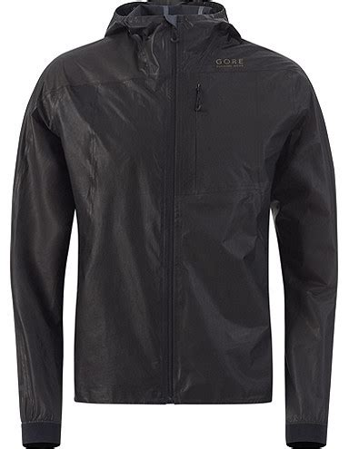 bike wear one tex active run jacket 2017 specifications