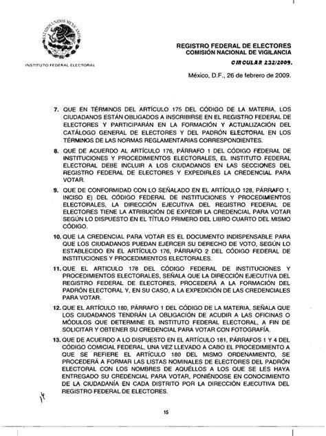 lista nominal de electores 2016 que es estoy en la consulta la lista nominal de electores de mexico lista