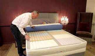 how to choose right mattress for your lower back