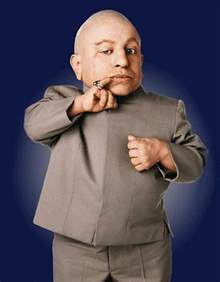 Powers Mini Me Best Dr Evil Quotes Quotesgram