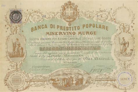 popolare di prestiti di prestito popolare minervino murge scripomuseum