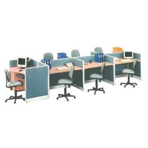 Meja Kantor Panjang compass furniture and interior design office partisi