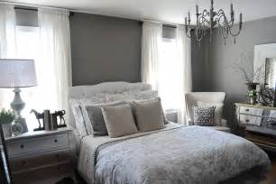 Guest Bedroom Grey A Guest Bedroom Makeover In Grays How To Decorate