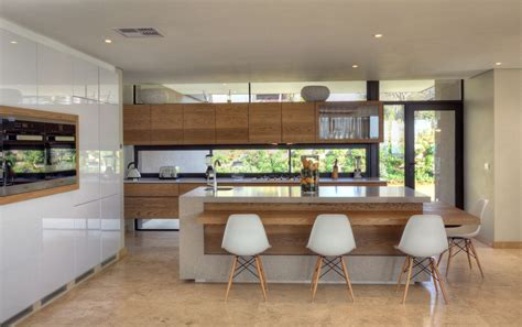 Galley Kitchen Designs With Island by The Kitchen Revolution Leading Architecture Amp Design
