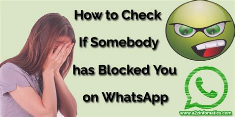 How To Check If A Person Has A Criminal Record How To Check If Somebody Has Blocked You On Whatsapp A2z Infomatics
