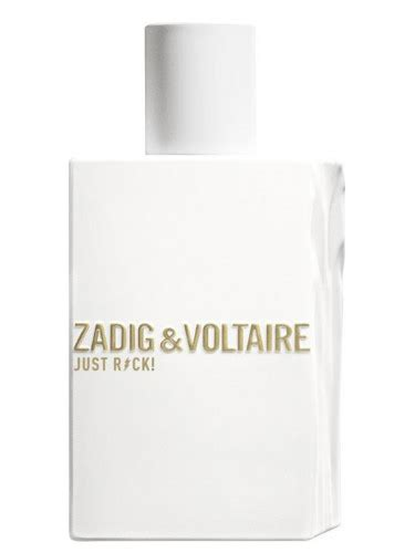 just rock for zadig voltaire perfume a new fragrance for 2017