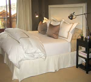 what color curtains go with taupe walls taupe bedroom contemporary bedroom ashley goforth design