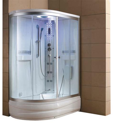 Steam Shower Enclosure Steam Shower Enclosure Unit Modern Steam Showers By