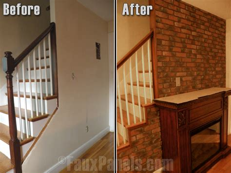 beautiful chicago brick accent walls creative faux