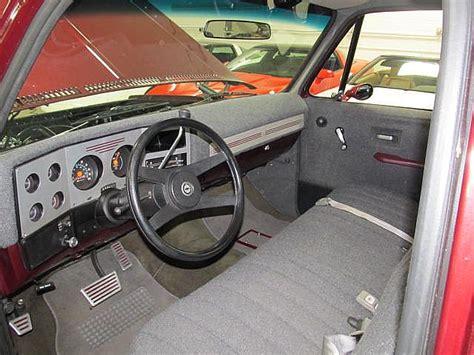 1978 Chevy Truck Interior by 1978 Chevrolet C10 For Sale Ham Lake Minnesota