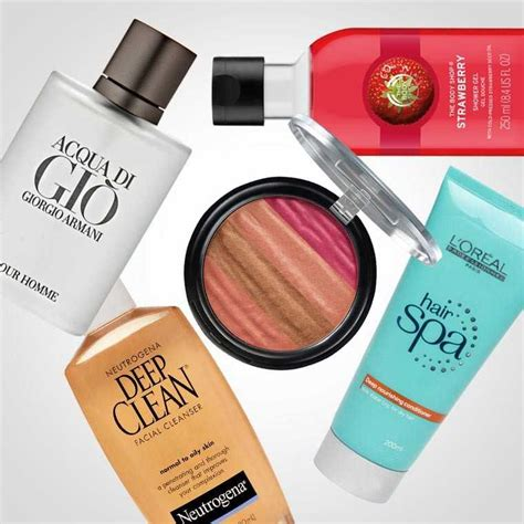 Makeup Skin Care Hair Care Best Products Of The Month award winning best products of 2017 for skin hair