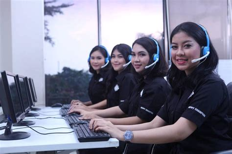 emirates jakarta call center deskcall call center studentjob indonesia
