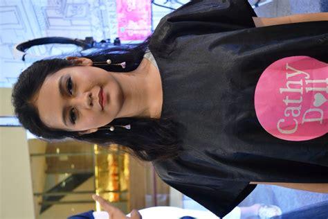 Lipstik Untuk Wanita Indonesia cathy doll kosmetik korea hadir untuk kulit wanita indonesia bandung side