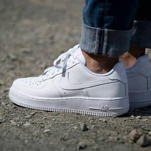 Nike Air 1 Nikelab Air One Grade Ori Bnib jual nike air 1 white gudang sneakers premium