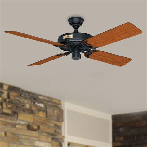 original ceiling fan original ceiling fan with 52 black lumera living