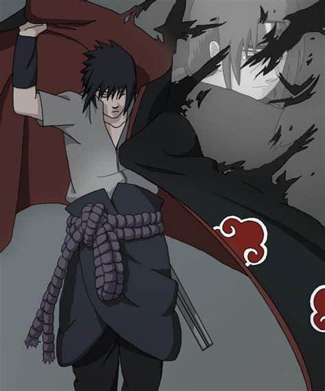 Promo Jubah Note 1 zatanna vs sasuke uchiha battles comic vine