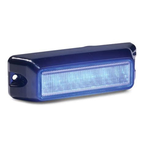 Federal Signal Lights by Federal Signal Impaxx 6 Spectralux Multi Color Led Light At