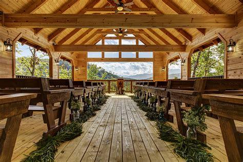 2 Bedroom Cabins In Pigeon Forge skyview pavilion parkside resort