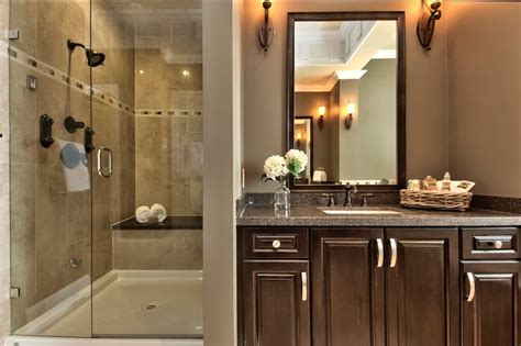 brown bathroom ideas 23 brown bathroom designs decorating ideas design