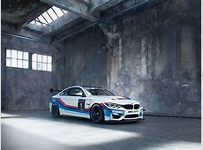 BMW's Newest Race Car is Now Available for Order ... Range Rover Car Logo